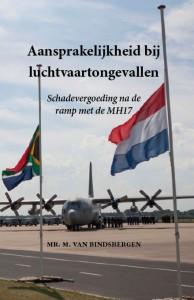 Schadevergoeding na de ramp met de MH17