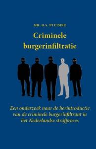 Criminele burgerinfiltratie