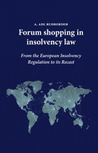 Forum shopping in insolvency law