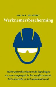 Werknemersbescherming