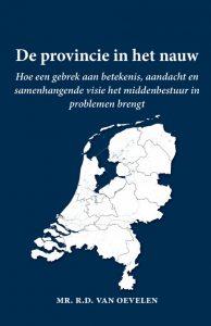 De provincie in het nauw